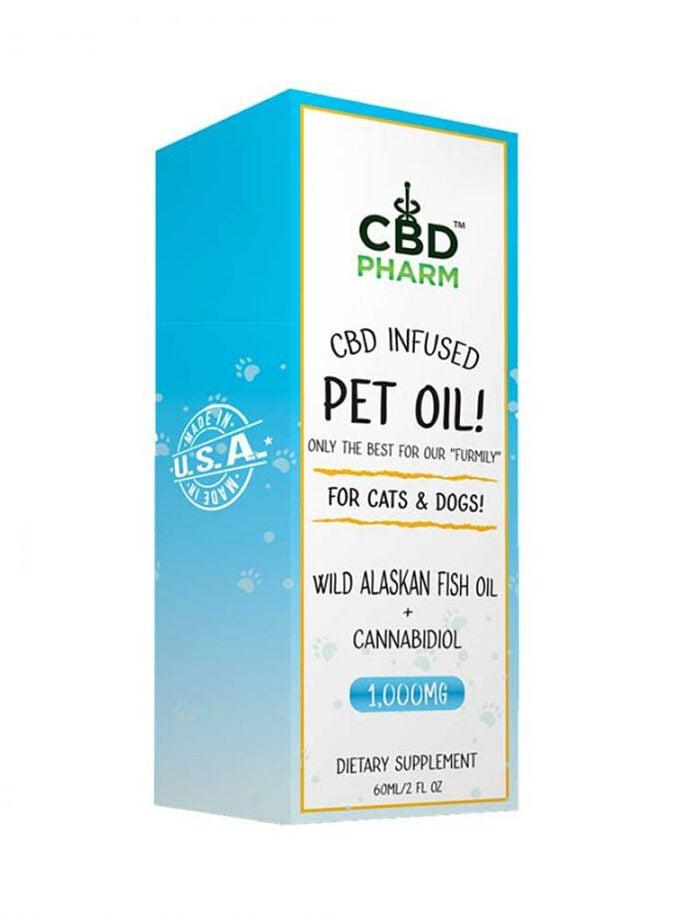 Pet Oil